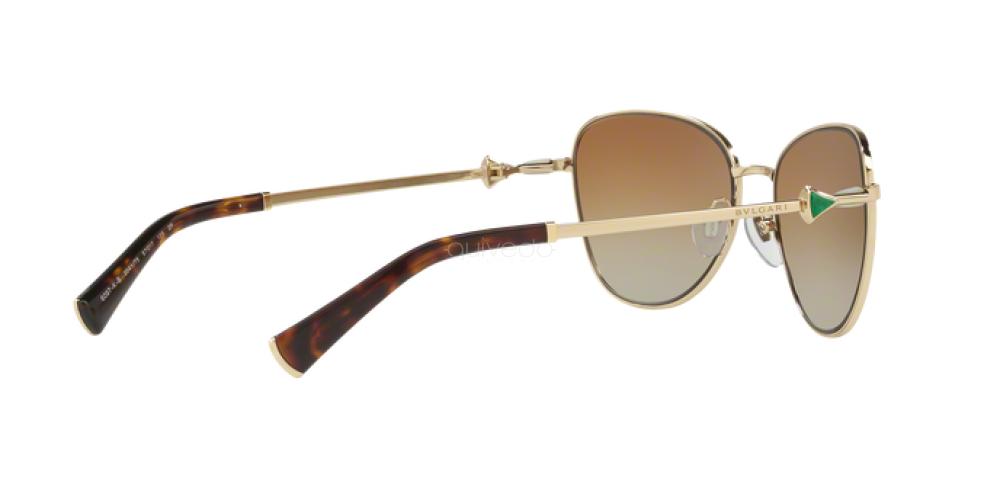Occhiali da Sole Donna Bulgari  BV 6097KB 2041T5