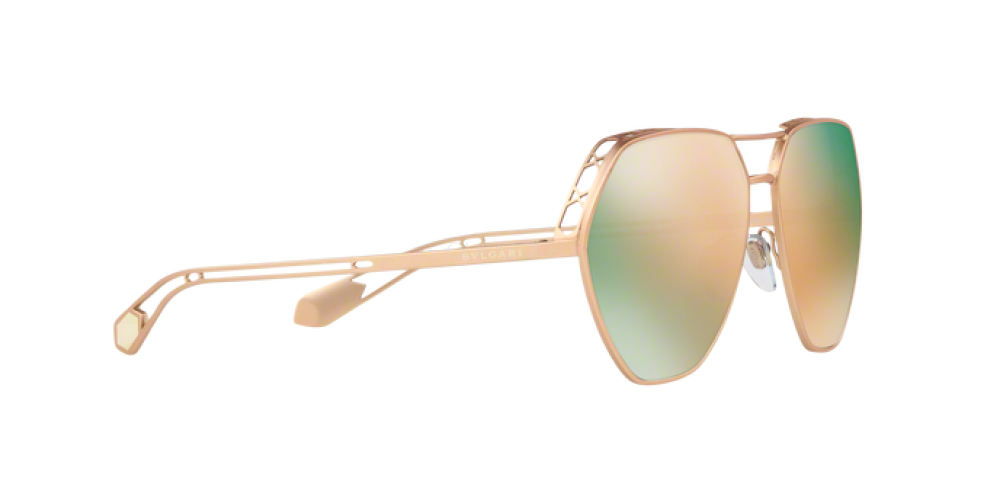 Occhiali da Sole Donna Bulgari  BV 6098 20134Z