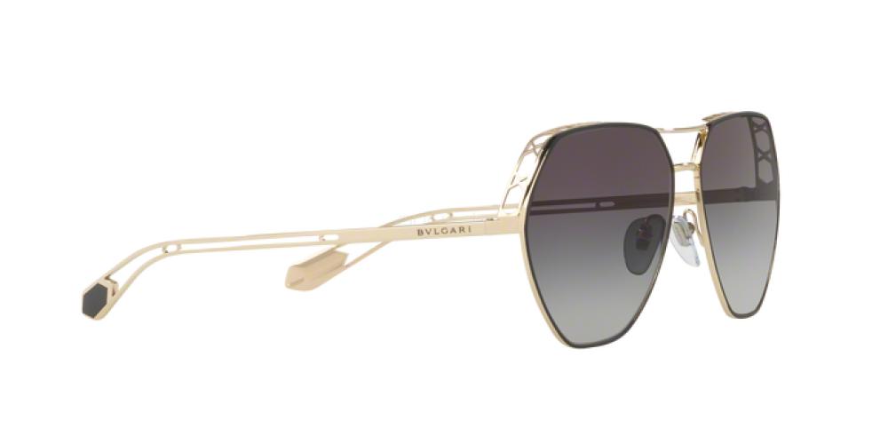 Occhiali da Sole Donna Bulgari  BV 6098 20188G