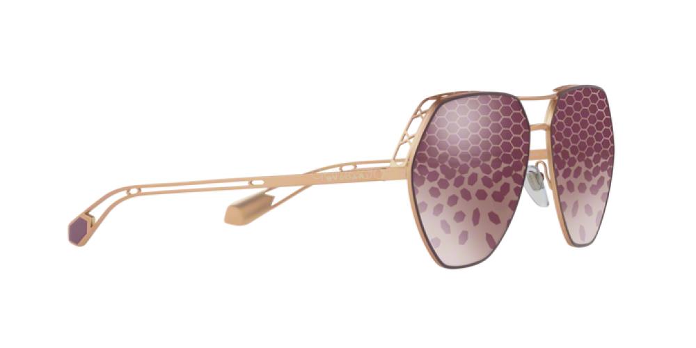Occhiali da Sole Donna Bulgari  BV 6098 2032H5