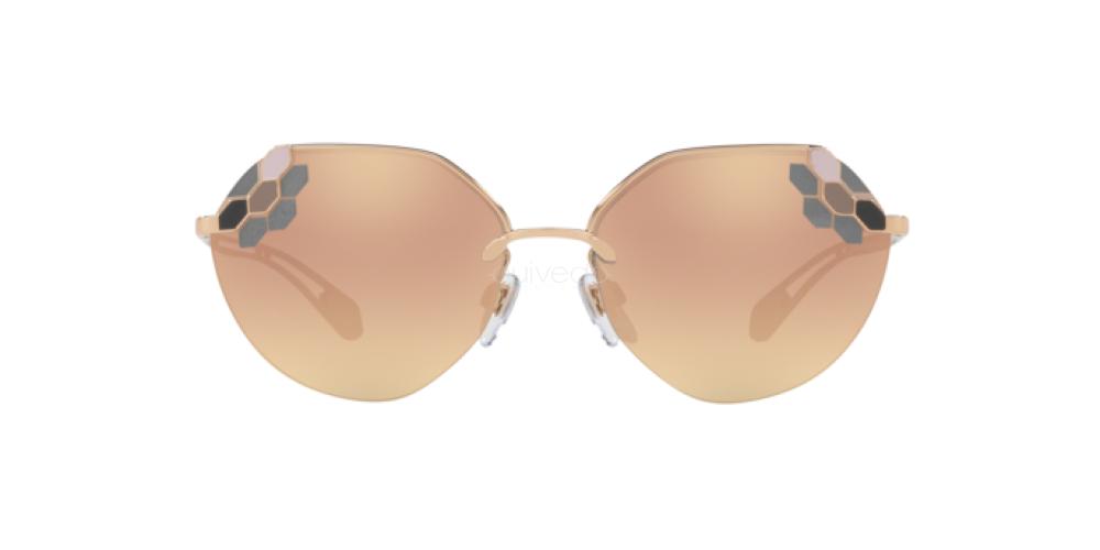 Occhiali da Sole Donna Bulgari  BV 6099 20144Z