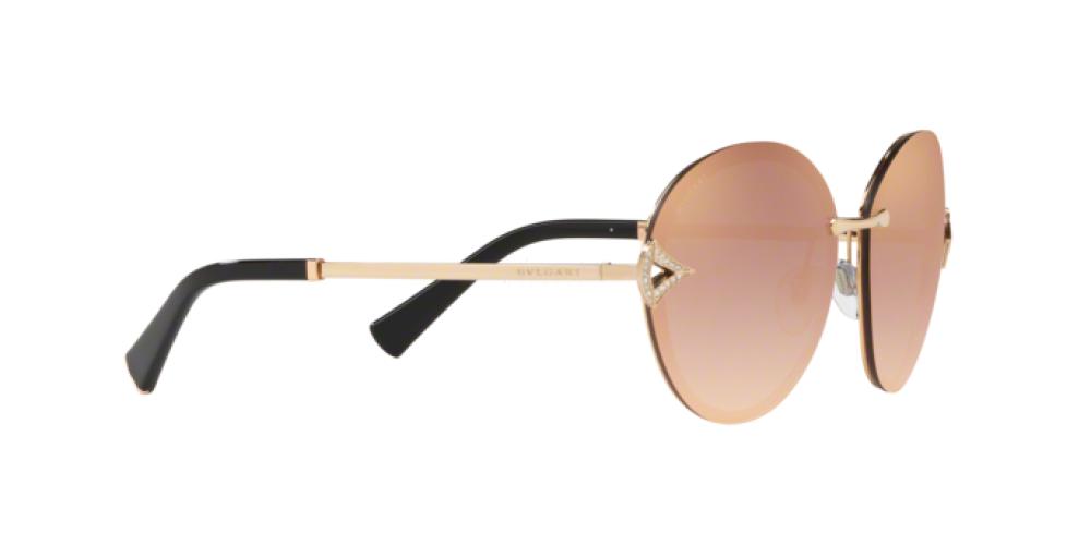 Occhiali da Sole Donna Bulgari  BV 6101B 20146F