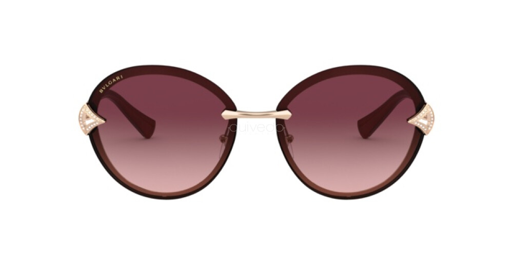 Occhiali da Sole Donna Bulgari  BV 6101B 20148H