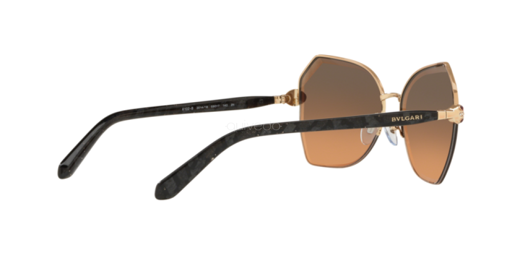 Occhiali da Sole Donna Bulgari  BV 6102B 201418