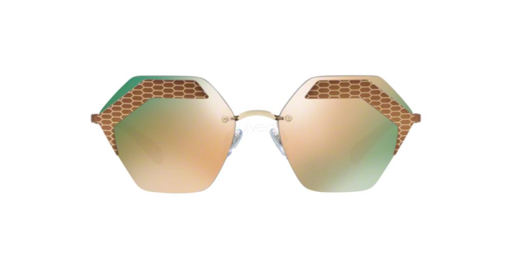 Occhiali da Sole Donna Bulgari  BV 6103 20374Z