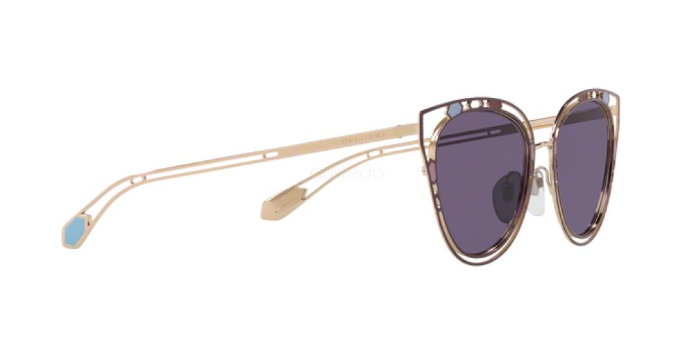 Occhiali da Sole Donna Bulgari  BV 6104 20461A