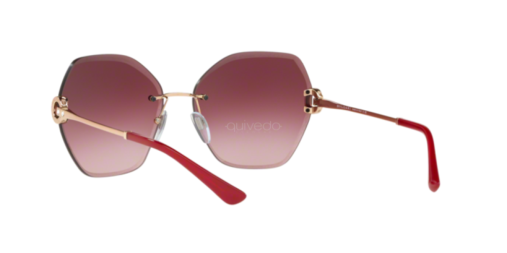 Occhiali da Sole Donna Bulgari  BV 6105B 20148H