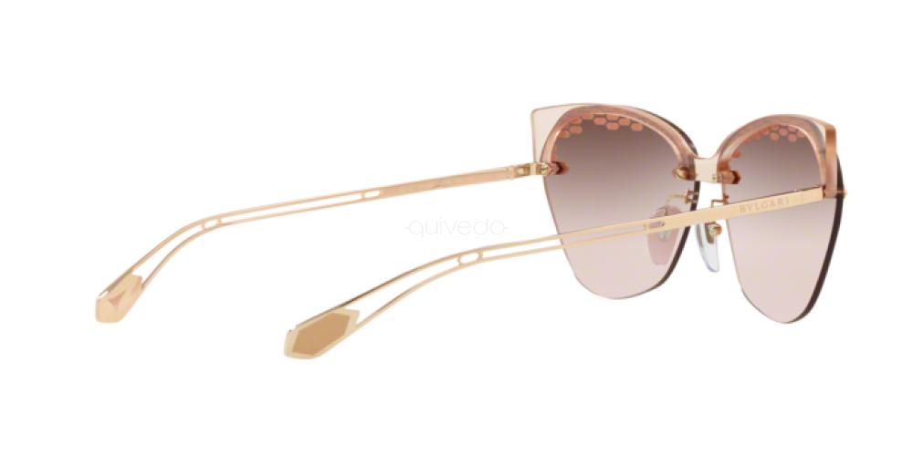 Occhiali da Sole Donna Bulgari  BV 6107 20486F