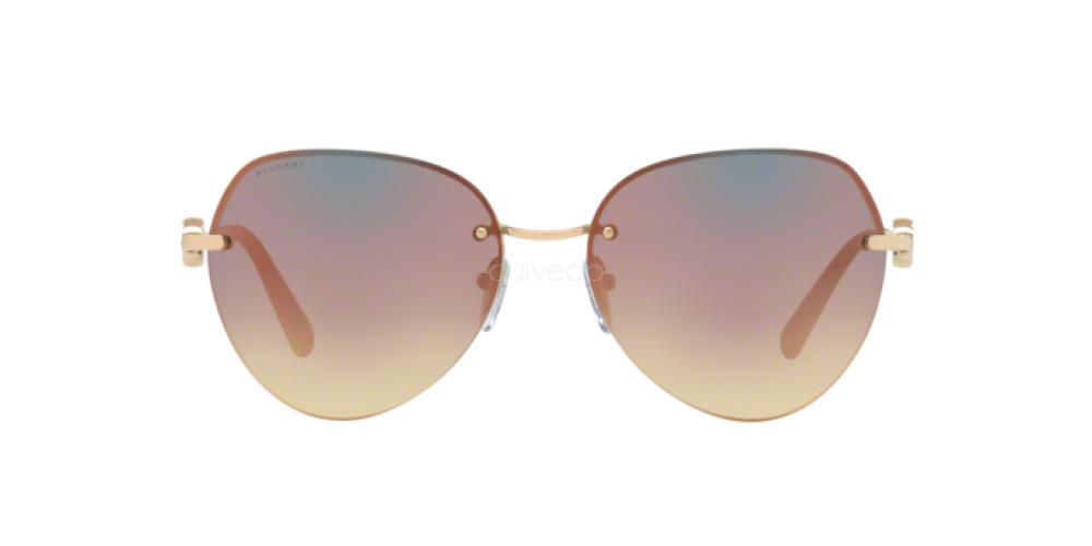 Occhiali da Sole Donna Bulgari  BV 6108 20144Z