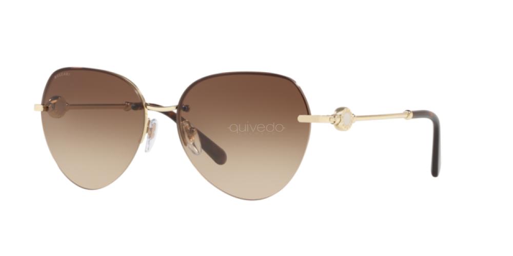 Occhiali da Sole Donna Bulgari  BV 6108 278/13