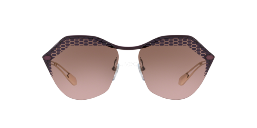 Occhiali da Sole Donna Bulgari  BV 6109 203214