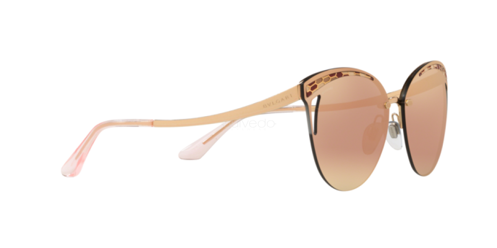 Occhiali da Sole Donna Bulgari  BV 6110 20144Z