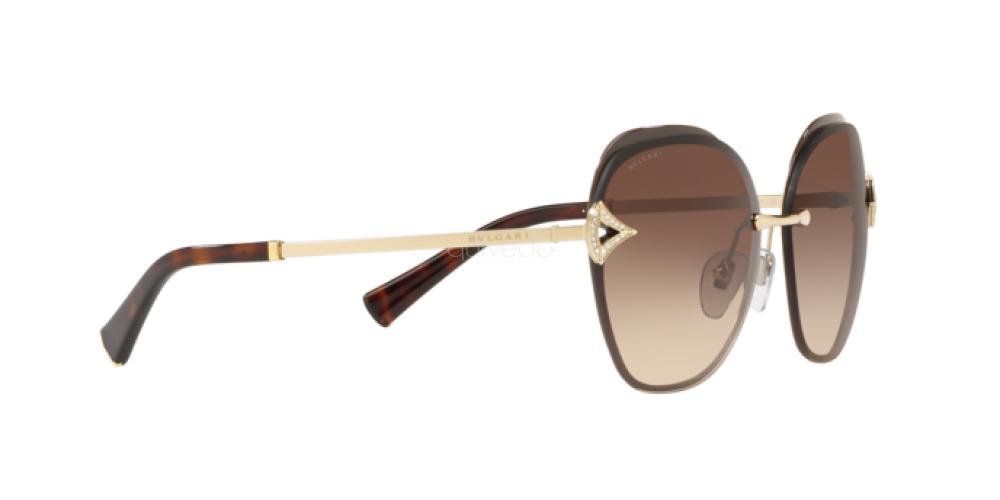 Occhiali da Sole Donna Bulgari  BV 6111B 203413