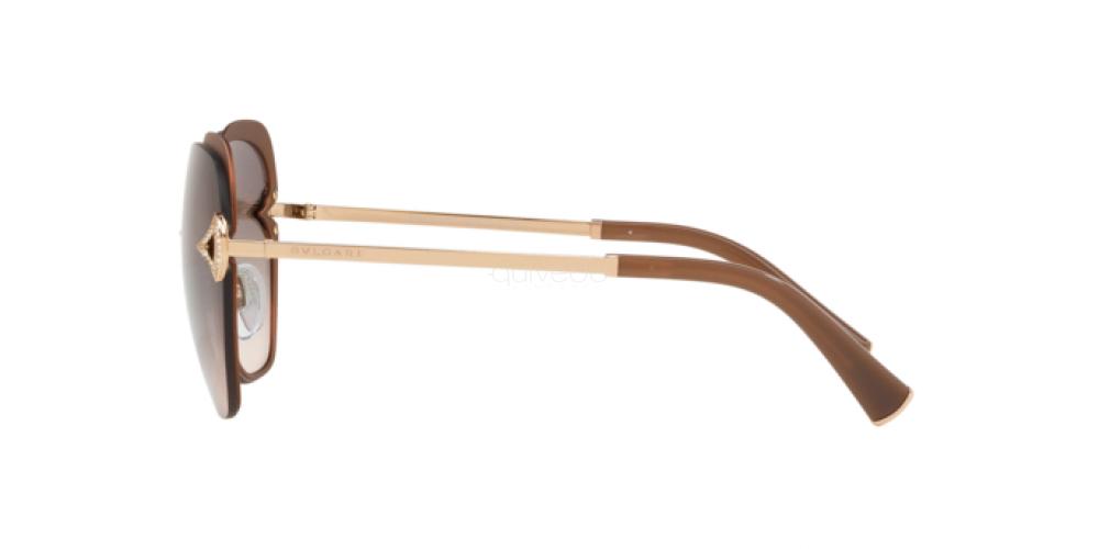 Occhiali da Sole Donna Bulgari  BV 6111B 20373B