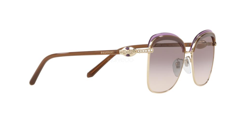 Occhiali da Sole Donna Bulgari  BV 6112B 278/3B