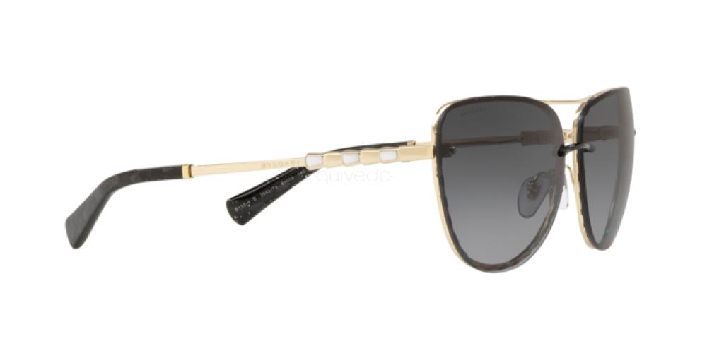 Occhiali da Sole Donna Bulgari  BV 6113KB 2042T3