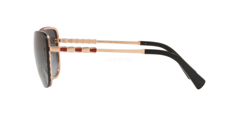 Occhiali da Sole Donna Bulgari  BV 6113KB 395/T3