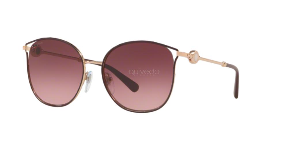 Occhiali da Sole Donna Bulgari  BV 6114 20358H