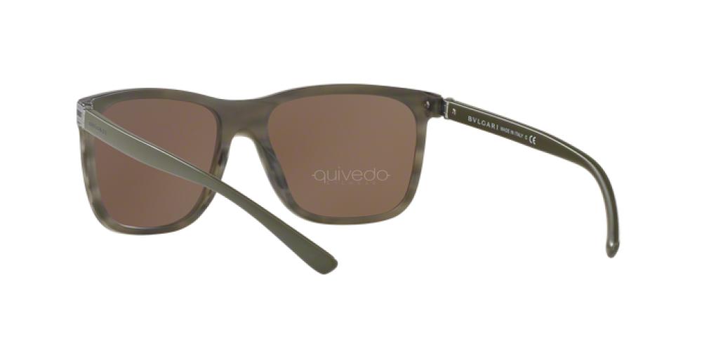 Occhiali da Sole Uomo Bulgari  BV 7027 539473