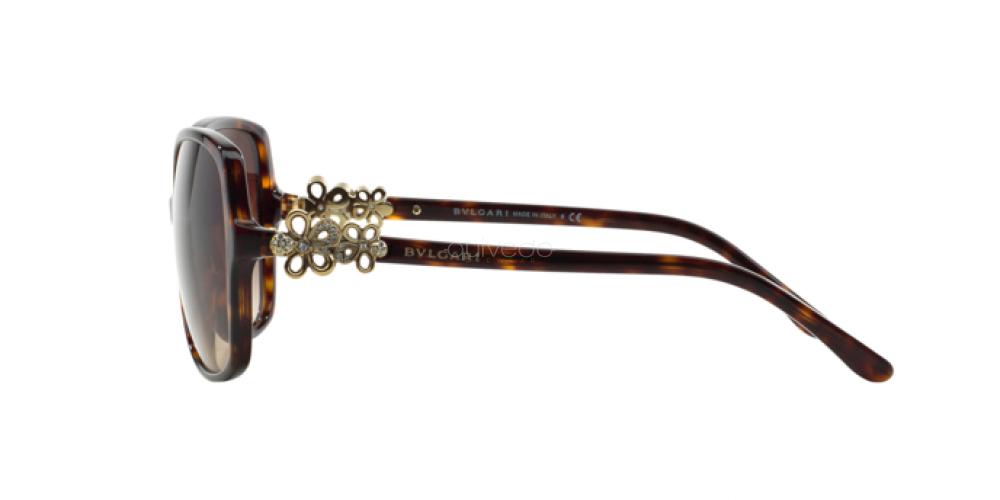 Occhiali da Sole Donna Bulgari  BV 8120B 504/13