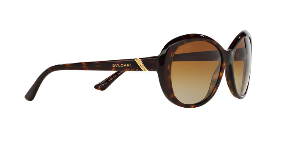 Occhiali da Sole Donna Bulgari  BV 8123G 5191T5
