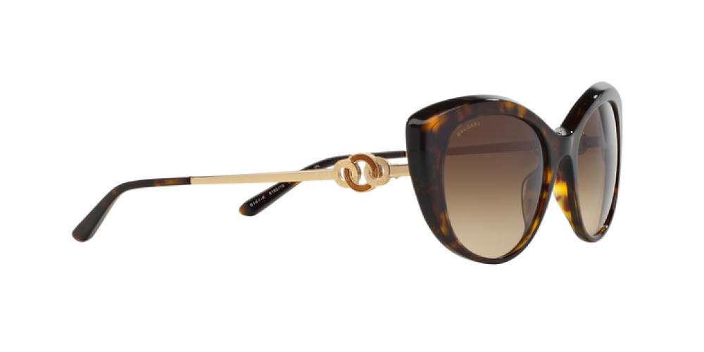 Occhiali da Sole Donna Bulgari  BV 8141K 519313