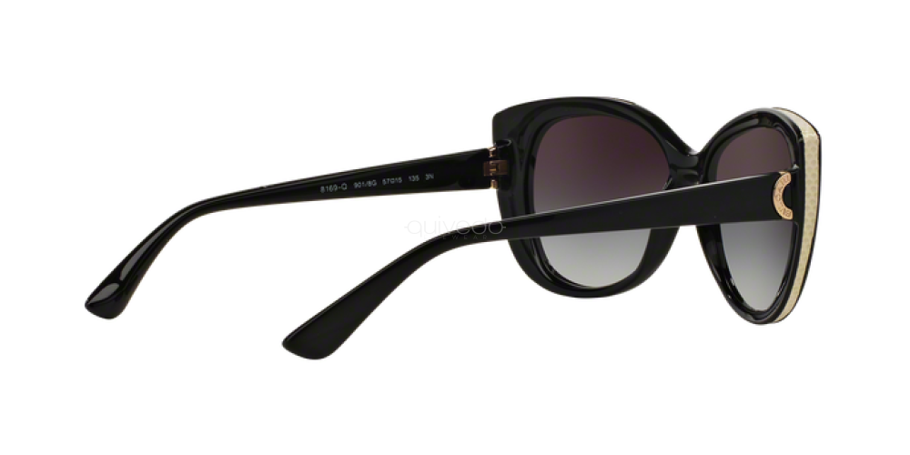 Occhiali da Sole Donna Bulgari  BV 8169Q 901/8G