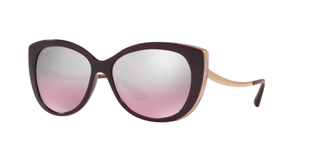 Occhiali da Sole Donna Bulgari  BV 8178 11177E