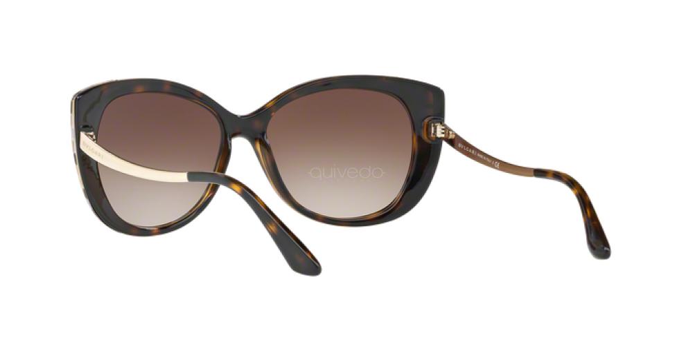 Occhiali da Sole Donna Bulgari  BV 8178 977/13