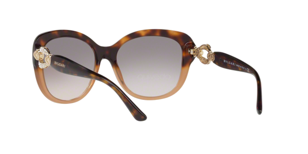 Occhiali da Sole Donna Bulgari  BV 8180B 53623B