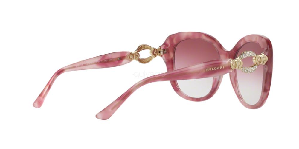 Occhiali da Sole Donna Bulgari  BV 8180B 54148H