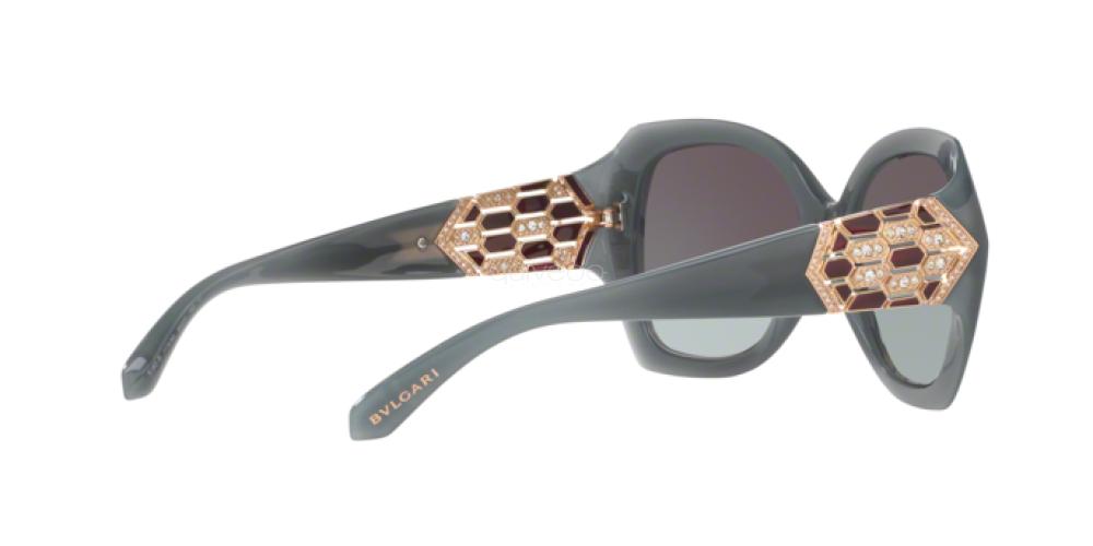 Occhiali da Sole Donna Bulgari  BV 8182B 11198G