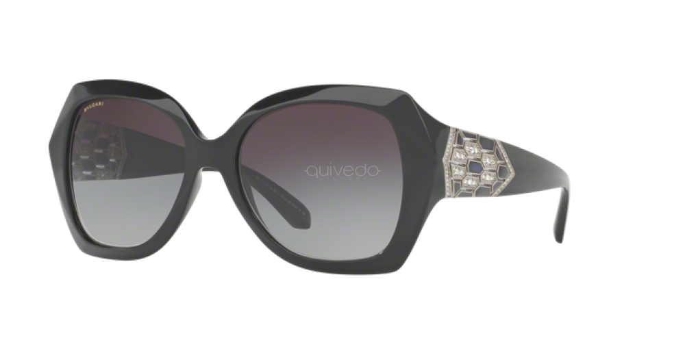 Occhiali da Sole Donna Bulgari  BV 8182B 901/8G