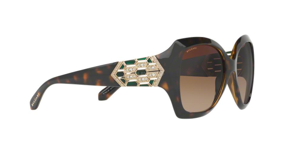 Occhiali da Sole Donna Bulgari  BV 8182B 977/13