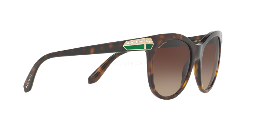 Occhiali da Sole Donna Bulgari  BV 8185B 504/13