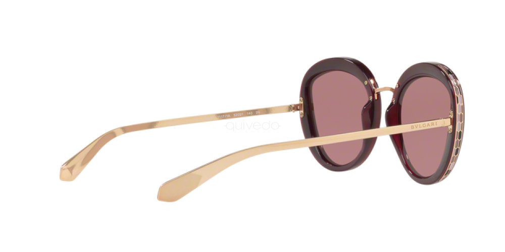 Occhiali da Sole Donna Bulgari  BV 8191 11171A