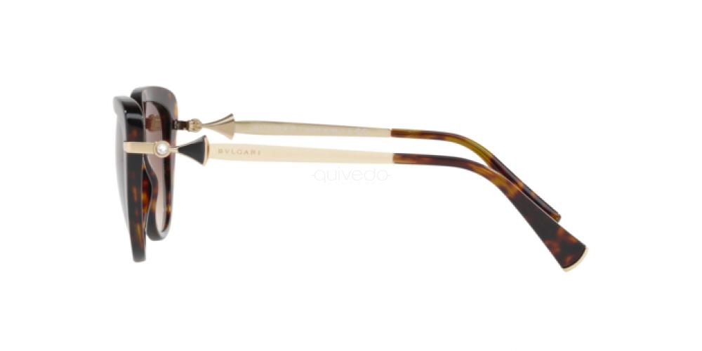 Occhiali da Sole Donna Bulgari  BV 8193B 504/13