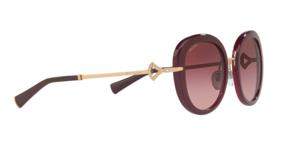 Occhiali da Sole Donna Bulgari  BV 8196B 54268H
