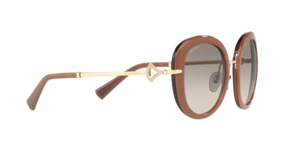 Occhiali da Sole Donna Bulgari  BV 8196B 54313B