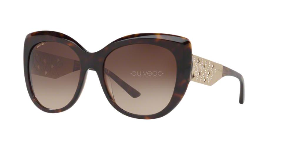 Occhiali da Sole Donna Bulgari  BV 8198B 544113
