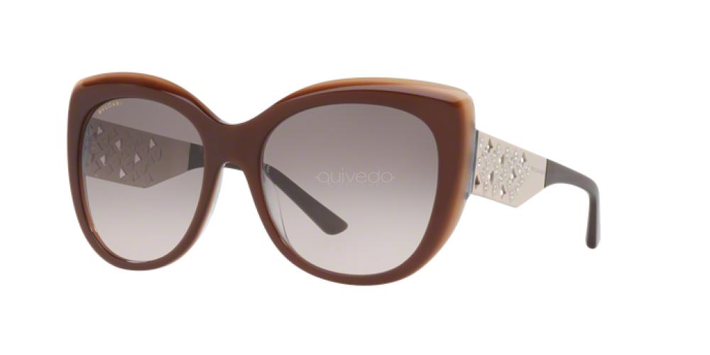 Occhiali da Sole Donna Bulgari  BV 8198B 54423B