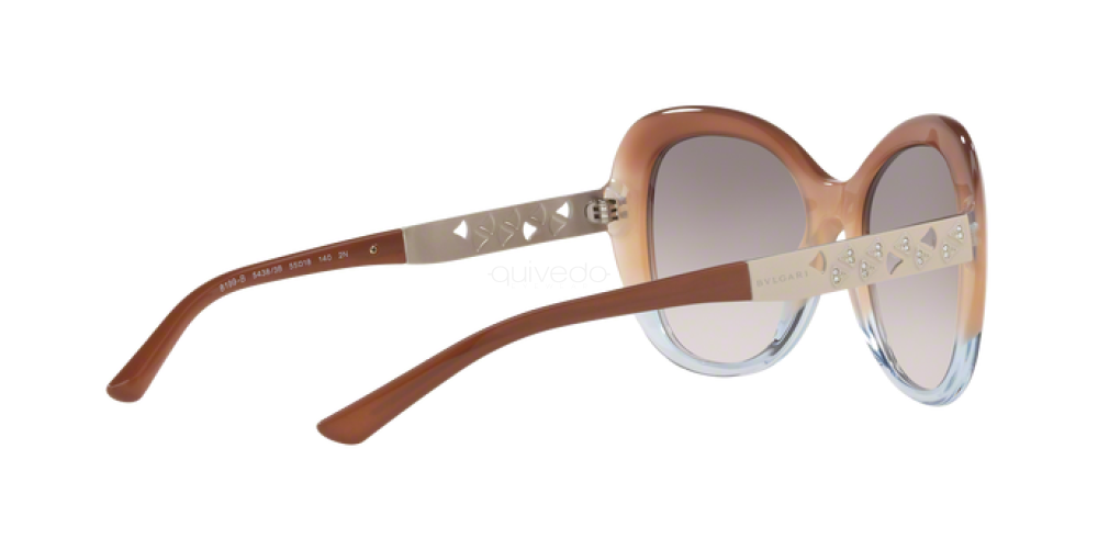Occhiali da Sole Donna Bulgari  BV 8199B 54383B