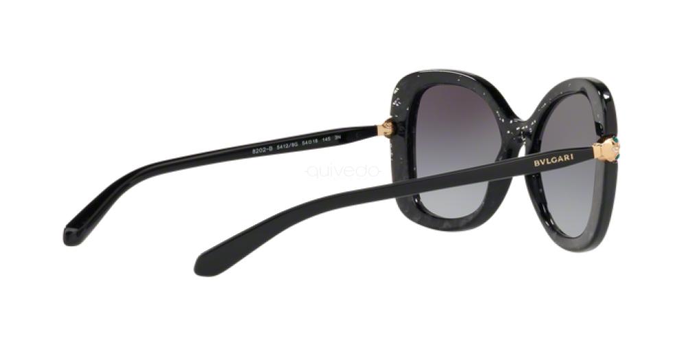 Occhiali da Sole Donna Bulgari  BV 8202B 54128G