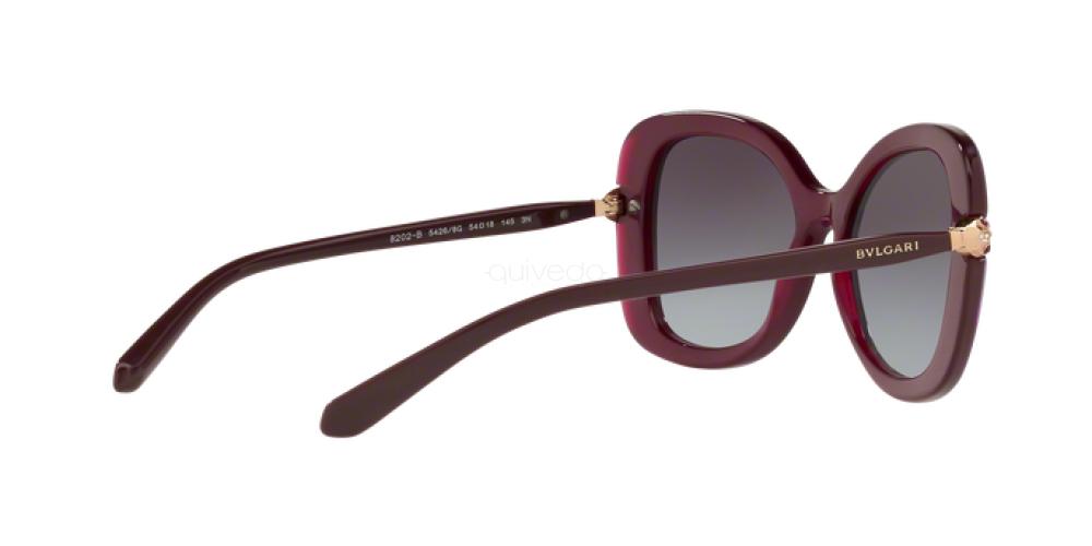 Occhiali da Sole Donna Bulgari  BV 8202B 54268G