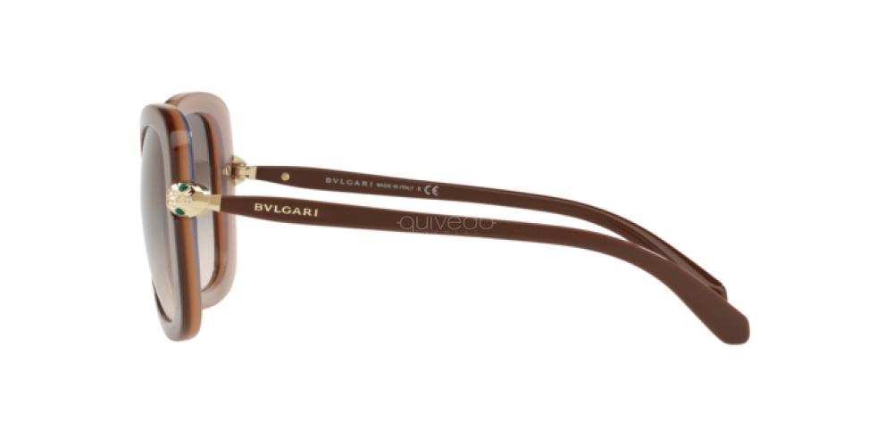 Occhiali da Sole Donna Bulgari  BV 8202B 54423B