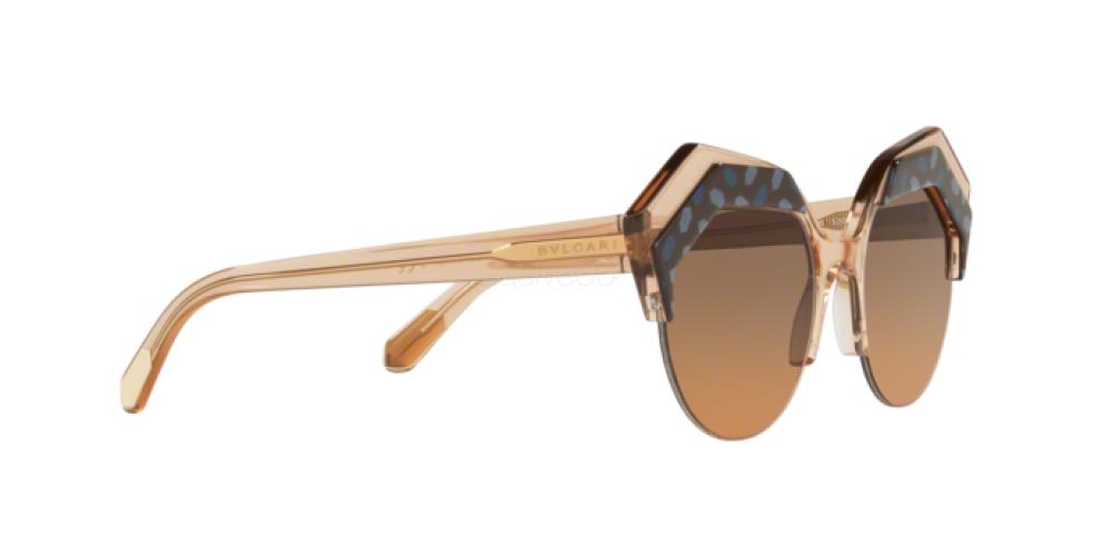 Occhiali da Sole Donna Bulgari  BV 8203 544618