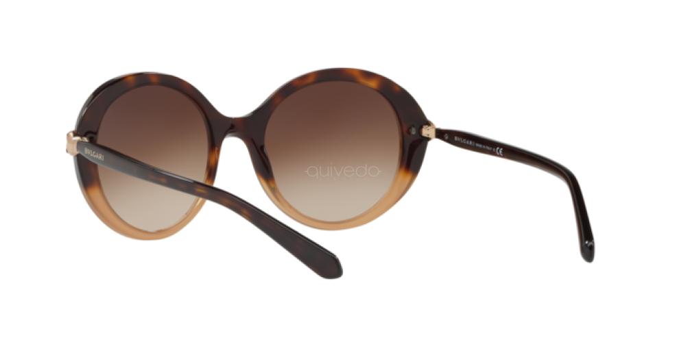 Occhiali da Sole Donna Bulgari  BV 8204B 536213