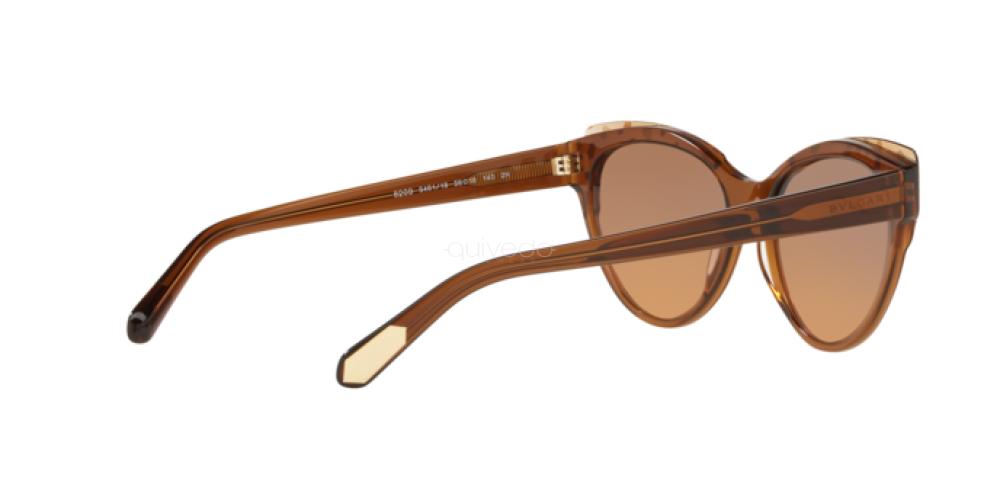 Occhiali da Sole Donna Bulgari  BV 8209 546118