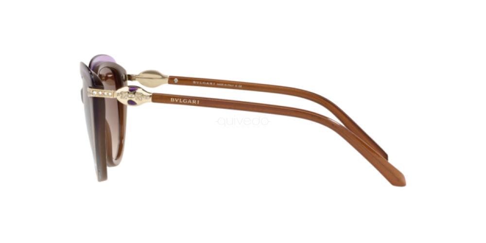 Occhiali da Sole Donna Bulgari  BV 8211B 546313
