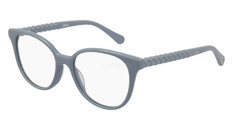 Occhiali da Vista Junior Chloé Chloé CC0002O-004